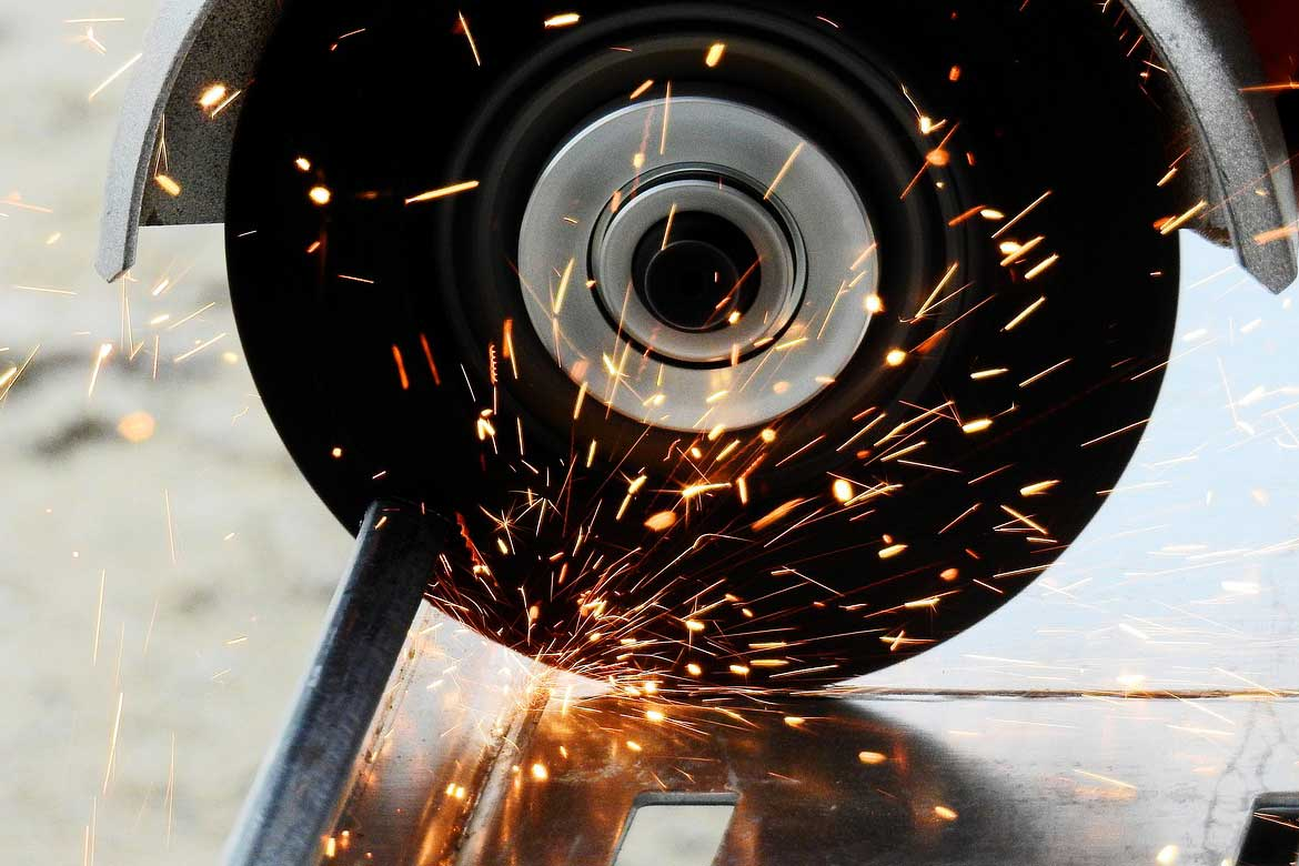 7 Types Of Angle Grinder Accidents And How To Stop Them image