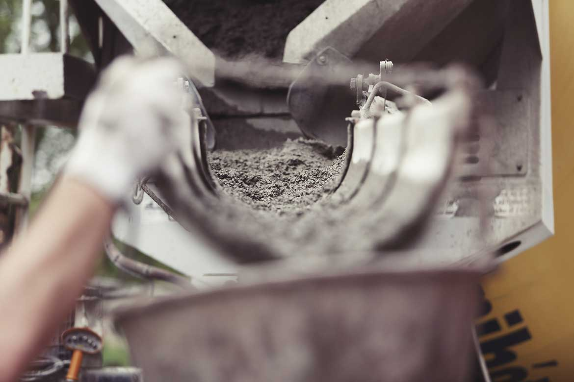 Concrete And Cement Dust Health Hazards header image