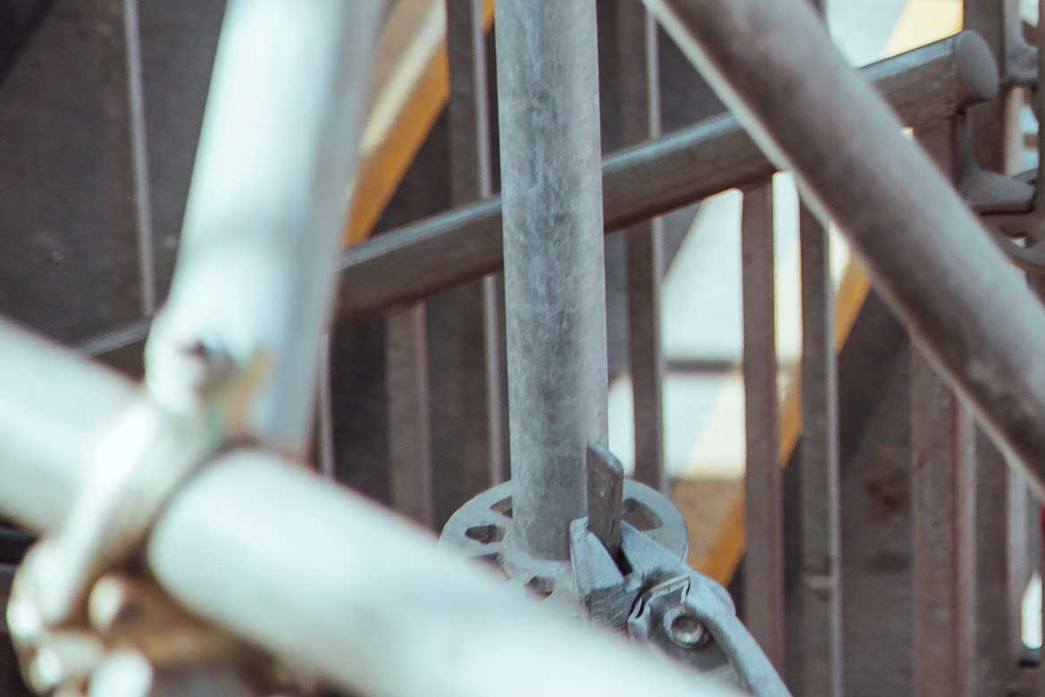 40+ Daily Scaffolding Safety Checks And Common Faults header image