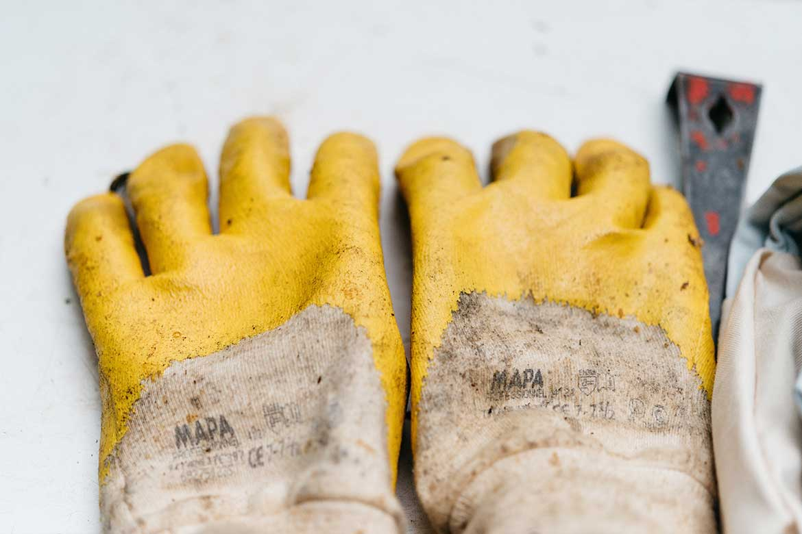 7 Types Of COSHH Control Measures And How They Reduce Risk header image