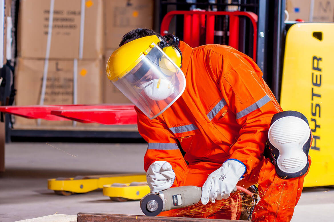 50 Reasons Why You Should Wear And Use PPE header image