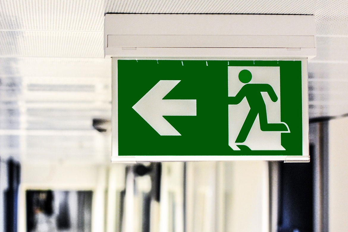 The 5 Health And Safety Signs And Their Meanings header image