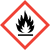coshh flammable