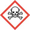 coshh toxic