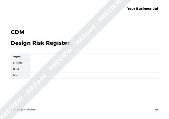 CDM Pack Designer image 4