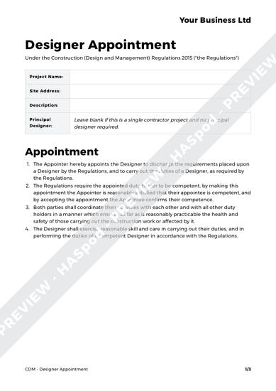 CDM Pack Designer image 2