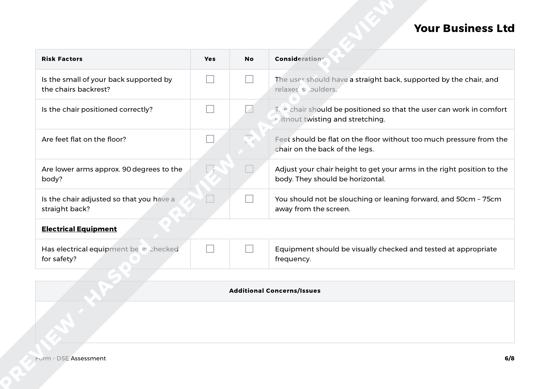 Form DSE Assessment image 3