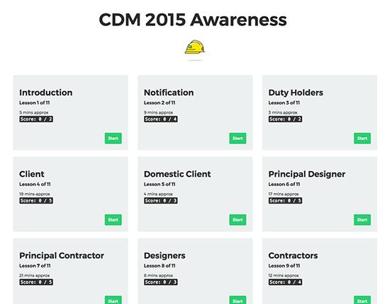 CDM Pack Principal Contractor image 10