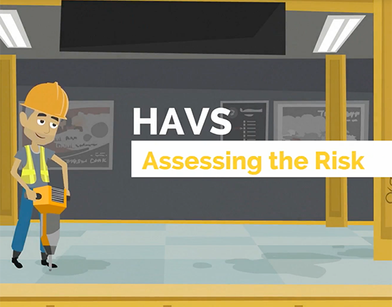 HAVS Awareness elearning course image 5